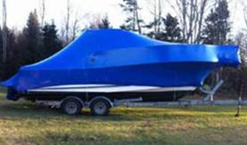 How Do I Dispose of Boat Shrink Wrap?